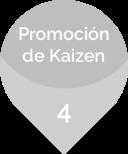 Promoción de Kaizen
