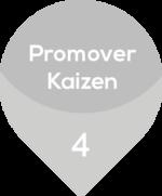 Promover Kaizen